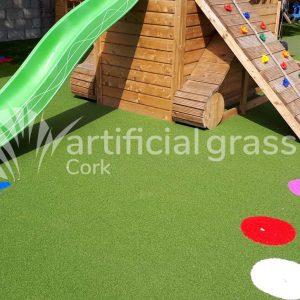 Creche Artificial Grass Cork