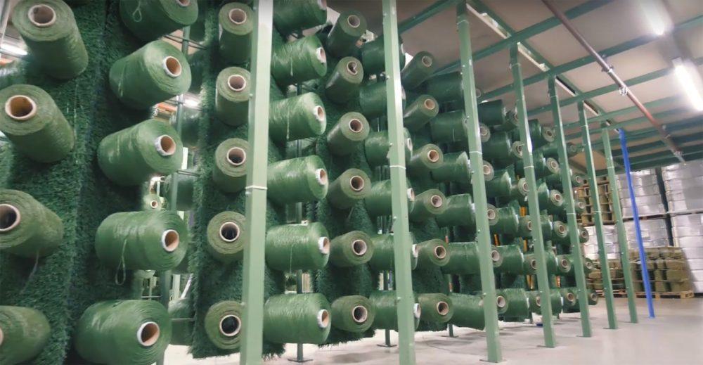 About Artificial Grass Cork