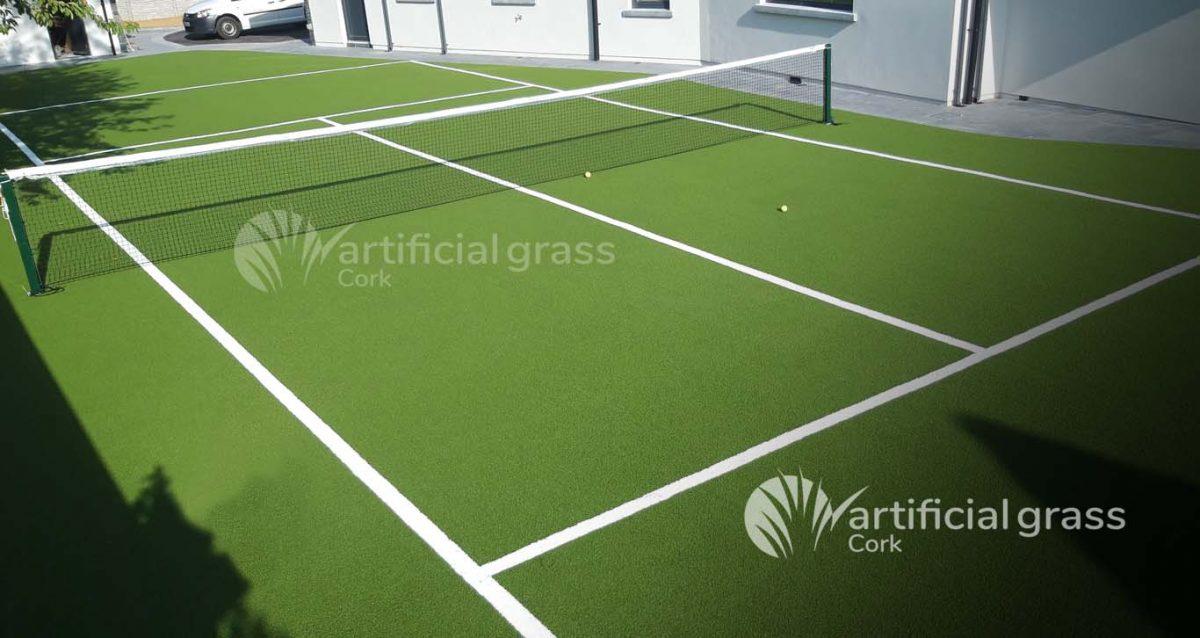 Tennis Court Cork