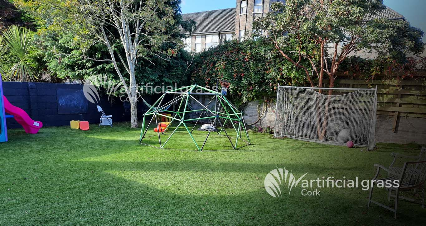 After School Play Area